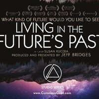 """Movie Screening: """"Living in the Future's Past"""""""