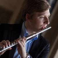 Eastman Performing Arts Medicine: Benton Gordon, flute