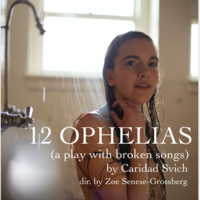 12 Ophelias: A Play With Broken Songs