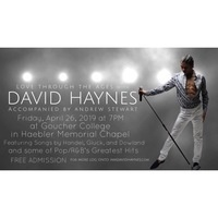 Love Through the Ages with David Haynes