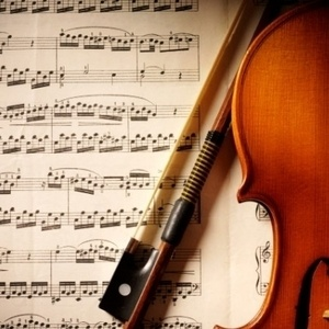 Chamber Music Performance at Wood County Public Library