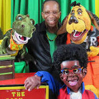 Uncle Ty-Rone and Friends Rockin' Ventriloquist Show