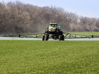 Private Pesticide Applicator Training and Exam