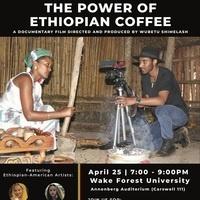 THE POWER OF ETHIOPIAN COFFEE