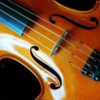 Non-Degree Recital: Celina Farmer, violin