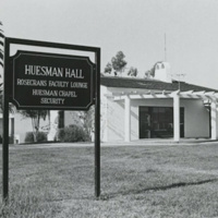 Say Farewell to Huesman and Sullivan Halls
