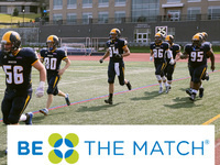 Be The Match Bone Marrow Donor Drive