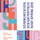 Communication Design Portfolio Night Spring 2019