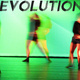 Texas Theatre and Dance presents Evolution
