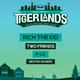 ASuop Presents: Tiger Lands 2019