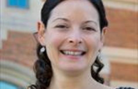 CAPS Methods Core Town Hall presents: Julia Adler-Milstein, PhD