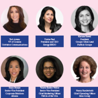 Women Leaders in Communication