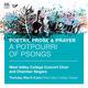 Poetry, Prose & Prayer: A Potpourri of Psongs