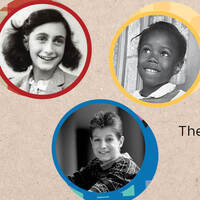 Exhibition: The Power of Children: Making a Difference