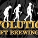 Baltimore Brew:  Evolution Brewing