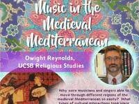 Music in the Medieval Mediterranean