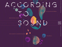 The World According to Sound