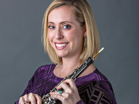 Oboe Master Class by Rachel Messing