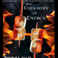 "CU Wizards! ""The Chemistry of Energy"""