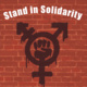Stand in Solidarity and Take Back the Night