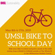 Bike to UMSL Day