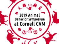 2019 Animal Behavior Symposium at Cornell CVM