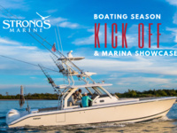 Boating Season Kickoff & Marina Showcase