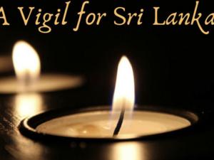 An Interfaith Vigil for Sri Lanka