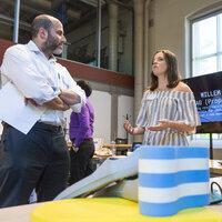 TE Venture Fair | Technical Entrepreneurship Program