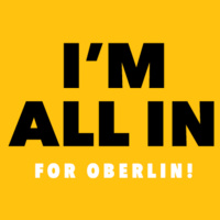 All in for Oberlin Pop Up Concerts