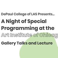 DePaul Evening at the Art Institute of Chicago