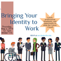 Bringing Your Identity to Work