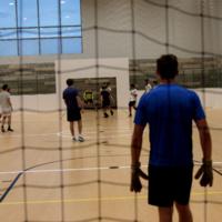 Intramural 6v6 Indoor Soccer