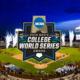 NCAA College World Series Pick 'Em Pool