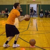 Open Recreation Basketball at Lee Hall Gym