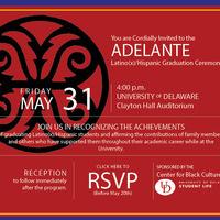 CBC's Adelante Ceremony
