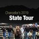 Chancellor's 2019 State Tour- Vail