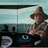 """""""Water Protectors: Museums and Movements"""" w/artist-activists Beka Economopoulos and Jason Jones"""