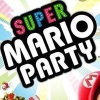 SENSES Block Party - Super Nintendo