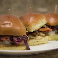 2019 Rhode Island High School Seafood Cook-off
