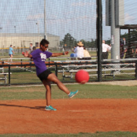 Faculty/Staff Kickball League