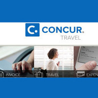 Travel Refresher & Concur (BTTR01-0016)