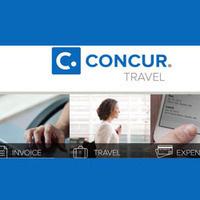 Travel Refresher & Concur (BTTR01-0018)