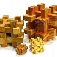 Games and Puzzles Summer Camp