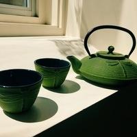 Shop@PAM Tea Tasting!