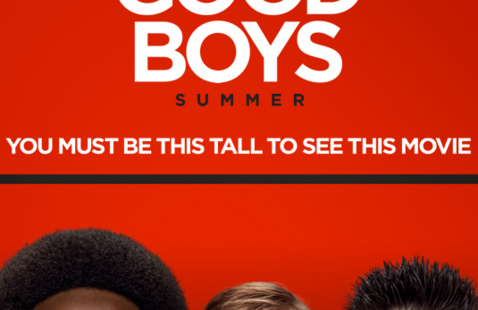 """Good Boys"" - Special Advance Screening"