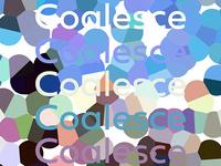 Group Show: Coalesce