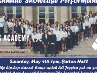 The Assorted Aces Dance Team: Annual Showcase Performance