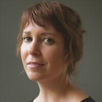 Novelist Mesha Maren