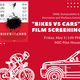 Bikes vs Cars Film Screening